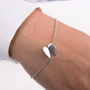 Angel armband